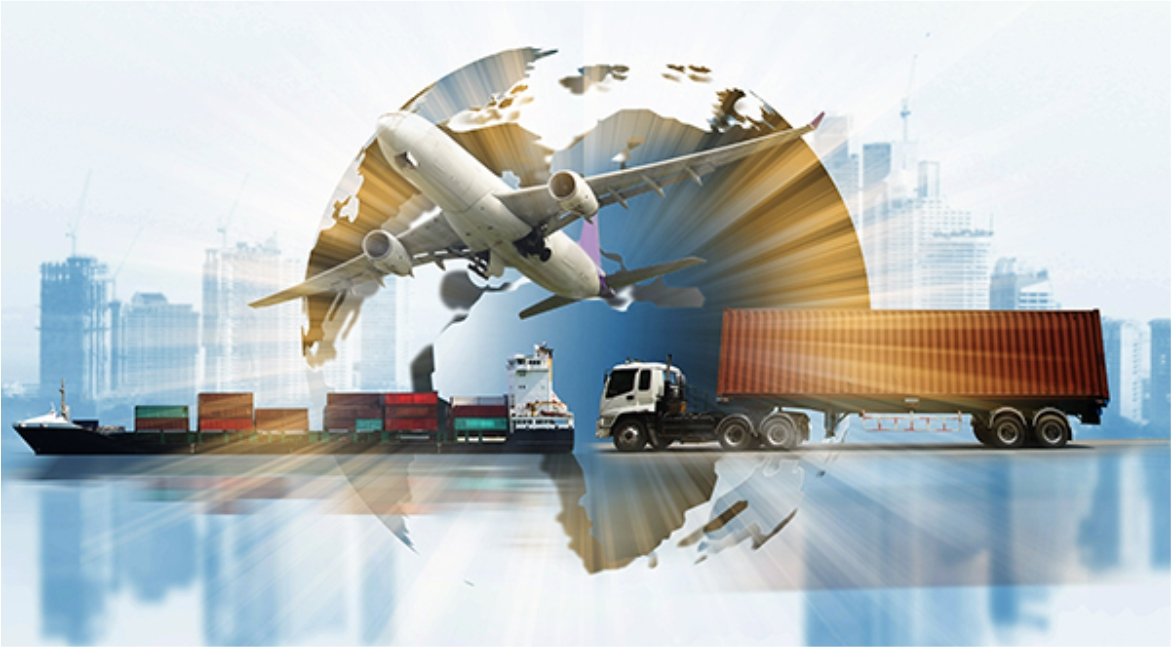Logistics Services In Delhi