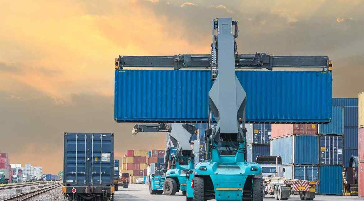 Top Logistics Companies In India